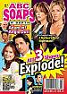 1-10-11 ABC Soaps In Depth  MICHAEL EASTON-LINDSAY HARTLEY