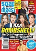 1-11-21 Soap Opera Digest SCOTT CLIFTON-AMY CARLSON