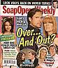 1-13-09 Soap Opera Weekly  MICHELLE STAFFORD-JOSHUA MORROW