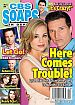1-13-14 CBS Soaps In Depth  STEVE BURTON-JESSICA COLLINS