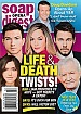 1-13-20 Soap Opera Digest SOFIA MATTSSON-DON DIAMONT
