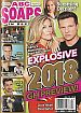 1-15-18 ABC Soaps In Depth  STEVE BURTON-2018 PREVIEW