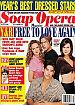 1-16-96 Soap Opera Magazine  EDDIE CIBRIAN-SHARON CASE