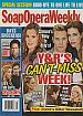 1-17-12 Soap Opera Weekly  MELISSA CLAIRE EGAN-BILLY MILLER
