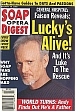 1-18-00 Soap Opera Digest  ANTHONY GEARY-SCOTT HOLMES