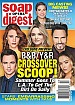 1-18-21 Soap Opera Digest HUNTER KING-MICHELLE STAFFORD