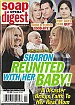 1-19-10 Soap Opera Digest  JASON THOMPSON-KERR SMITH