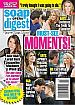 1-19-15 Soap Opera Digest  JUSTIN HARTLEY-JENNIFER GAREIS