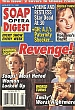 1-19-99 Soap Opera Digest  RENEE JONES-MICHAEL SWAN