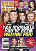1-22-18 Soap Opera Digest  TYLER CHRISTOPHER-LAUREN KOSLOW