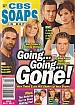 1-25-05 CBS Soaps In Depth GREG RIKAART-EVA LONGORIA