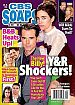 1-25-16 CBS Soaps In Depth  JASON THOMPSON-AMELIA HEINLE