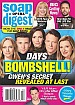 1-25-21 Soap Opera Digest EMILY O'BRIEN-MARCO DAPPER
