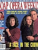 1-25-94 Soap Opera Weekly  DAVID FORSYTH-SYDNEY PENNY