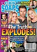 1-27-14 CBS Soaps In Depth  HUNTER KING-SHARON CASE