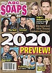 1-27-20 ABC Soaps In Depth 2020 PREVIEW-REBECCA HERBST