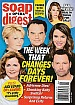 1-27-20 Soap Opera Digest JUDI EVANS-WALLY KURTH