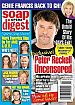 1-28-13 Soap Opera Digest  PETER RECKELL-IAN BUCHANAN