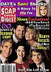 1-28-97 Soap Opera Digest  KATHLEEN NOONE-PAUL SATTERFIELD