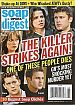 1-29-08 Soap Opera Digest  GH KILLER-ALTERNATIVE COVER