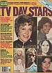 1-77 TV Day Stars MARY STUART-DAVID HASSELHOFF