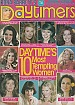 1-78 Rona Barrett's Daytimers MOST TEMPTING WOMEN-KIN SHRINER