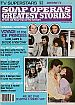 1-82 Soap Opera's Greatest Stories  LARKIN MALLOY