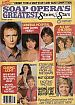 1-83 Soap Opera's Greatest Stories & Stars  JOHN STAMOS