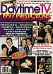 1-97 Daytime TV CRYSTAL CHAPPELL-STEPHEN NICHOLS