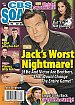 10-1-18 CBS Soaps In Depth PETER BERGMAN-JOSHUA MORROW