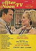 10-68 Afternoon TV  GERALD GORDON-ELIZABETH HUBBARD