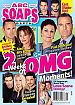 10-10-16 ABC Soaps In Depth  JANE ELLIOT-RICHARD BURGI
