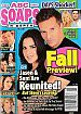 10-1-12 ABC Soaps In Depth  STEVE BURTON-GENERAL HOSPITAL