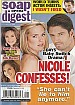 10-13-09 Soap Opera Digest  ARIANNE ZUCKER-JAMES SCOTT