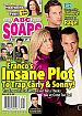 10-13-14 ABC Soaps In Depth  LAURA WRIGHT-ROGER HOWARTH