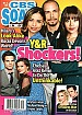 10-14-19 CBS Soaps In Depth BRYTON JAMES-BRYTNI SARPY