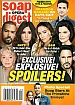 10-14-19 Soap Opera Digest LACEY CHABERT-LEANN HUNLEY