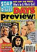 10-14-97 Soap Opera Digest  BRENT JASMER-TYLER CHRISTOPHER