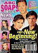 10-15-02 ABC Soaps In Depth  REAL ANDREWS-ANDREA EVANS