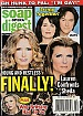 10-18-05 Soap Opera Digest  KIMBERLIN BROWN-TRACEY E. BREGMAN