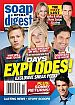 10-19-15 Soap Opera Digest  GUY WILSON-ALISON SWEENEY