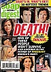 10-21-08 Soap Opera Digest AMC-ALTERNATIVE COVER
