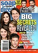 10-21-19 Soap Opera Digest DARIN BROOKS-MICHAEL E. KNIGHT
