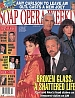 10-21-97 Soap Opera Weekly  LESLEY ANNE DOWN-BETH EHLERS