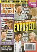 10-22-12 Soap Opera Digest  JAMES SCOTT-ROBERTA LEIGHTON