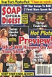 10-24-00 Soap Opera Digest  KELLY MONACO-CRYSTAL CHAPPELL