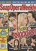 10-25-05 Soap Opera Weekly  RANDOLPH MANTOOTH-RONN MOSS