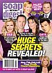 10-26-15 Soap Opera Digest  JENSEN BUCHANAN-LINDA GRAY
