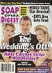 10-26-99 Soap Opera Digest  MARK DERWIN-ERIKA SLEZAK