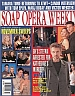 10-26-99 Soap Opera Weekly  TOM EPLIN-VICTOR WEBSTER